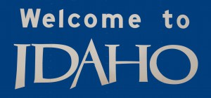 I Moved to Idaho